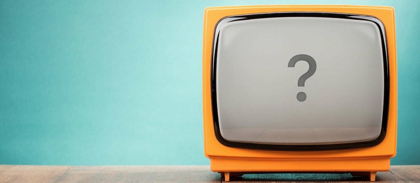 Die wirklich besten TV-Serien und Filme