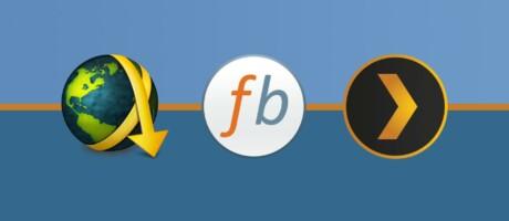 Synology: PLEX zusammen mit FileBot und JDownloader installieren