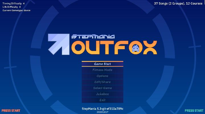 StepMania unter Raspberry Pi OS