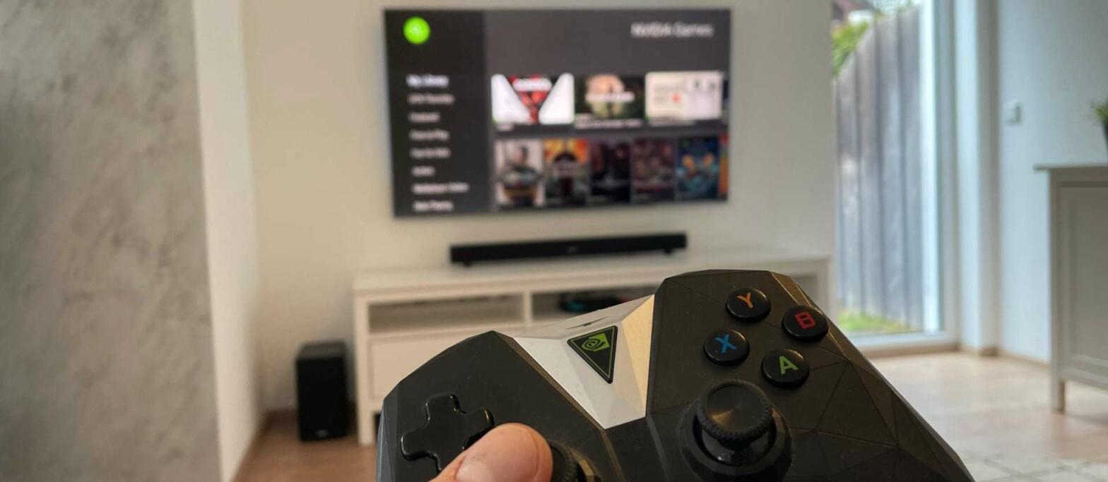 PC-Spiele mit RTX aus der Cloud bequem von der Couch aus starten und spielen.