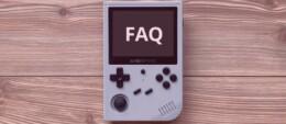 FAQ: Anbernic Tutorial