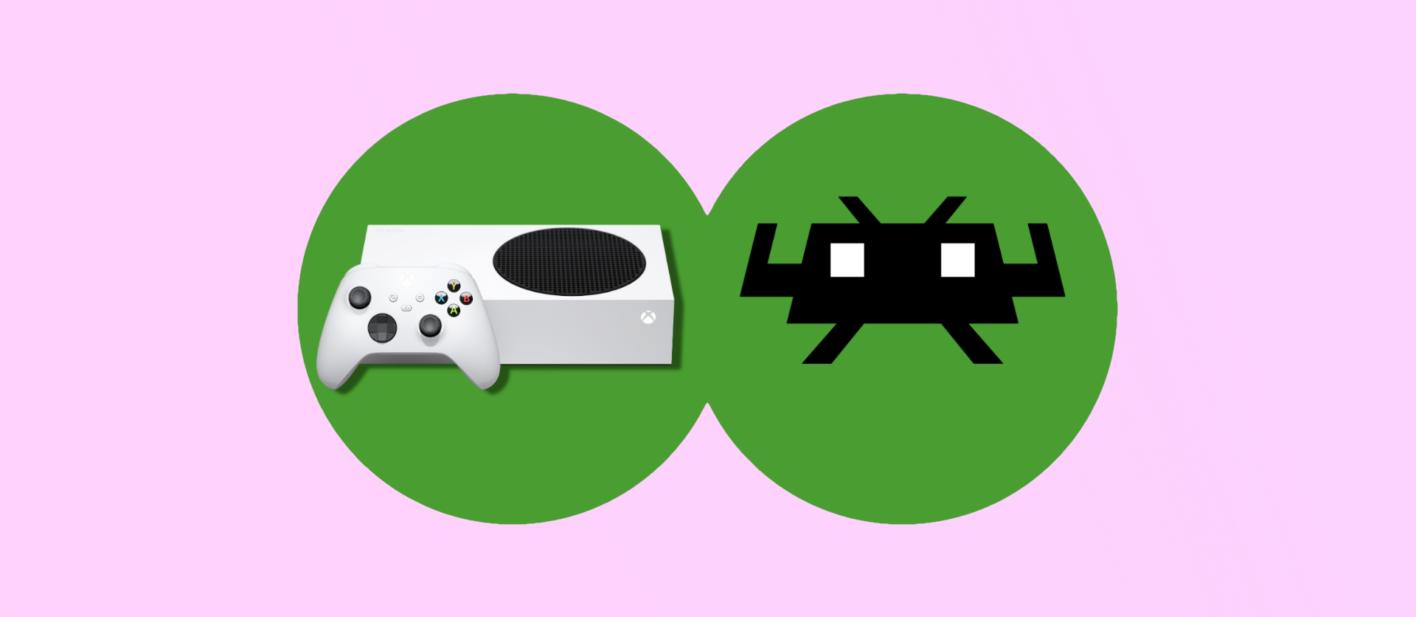 Xbox Series S/X und RetroArch - Emulation von PS2 und GameCube